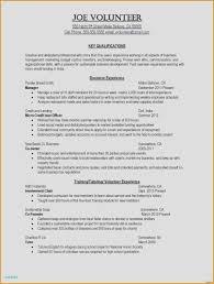 Resume Examples For Restaurant Jobs Resume
