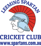 Spartan Formal Shirt | Leeming Spartan Cricket Club