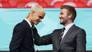 Romeo Beckham gibt Profi-Debüt in dritter US-Liga | Fußball News