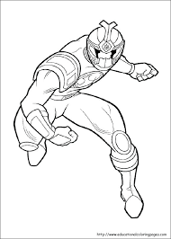 Power Rangers Coloring Book Last Updated August 17th Mighty Morphin