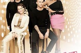 "The Voice Premiere Recap nine 25 17 Season 13 Episode 1 ""The"