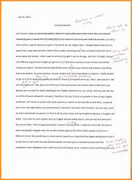 autobiography college essay example inside writing a personal how  example of an autobiography essay receive examples biography autobiographical thesis statement imag how to write an