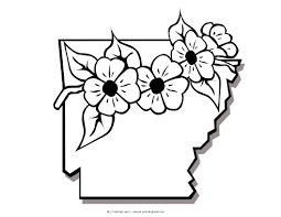 Small Picture Flower My Coloring Land