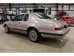 1986 ford thunderbird for sale 1986 Ford Thunderbird Cruise Control Wiring 1986 Thunderbird Red