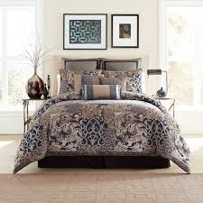 bed bedding croscill ryland california king comforter sets for picture on staggering blue bedroom decoration ideas