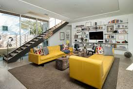 Decorating-With-A-Yellow-Couch-Color-Of-The-