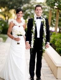 An Intimate Beach Wedding At The Four Seasons Resort Maui in Maui, Hawaii