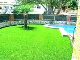 s artificial grass outdoor rug indoor green turf area 9x12