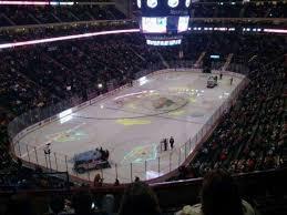 Xcel Center Hockey Seating Chart Xcel Energy Center Section C13 Home Of Minnesota Wild