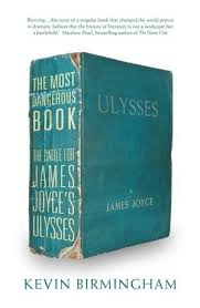 the cover of ulysses by james joyce