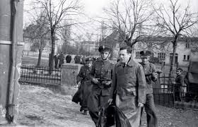 """Irek Tuniewicz on Twitter: """"On April 29, 1948 - The Supreme National Court  in Gdańsk sentenced to death penalty Albert Forster, who was a German  criminal, serving in the years 1939-1945 as"""