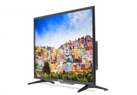 TV with DVD: Sceptre E328BD-SR 720p DVD Combo Intro View Most Popular Budget 32-Inch TV-DVD Combination 2018