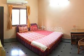 Serviced Apartment   A Comfortable 2 BHK Serviced Apartment Located Near  Income Tax Towers In Masab