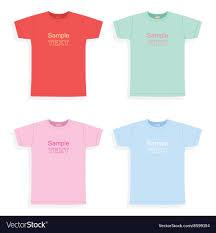 Family Shirt Design Template Mens T Shirt Design Template