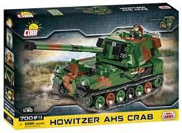 <b>Конструктор Cobi Small Army</b> 2611 Польская самоходная ...
