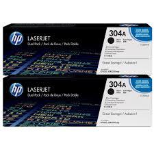 Hp Color Laserjet Cp2025 Printer Tonerll