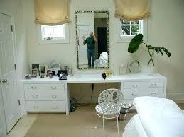 white bedroom vanity with mirror – atlanticleasing.org