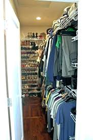 how to organize a deep linen closet deep narrow linen closet deep narrow closet organization ideas