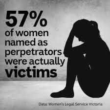 When Police Misjudge Domestic Violence Victims Are Slapped