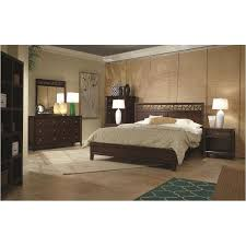 I10 412 Aspen Home Furniture Genesis Bed