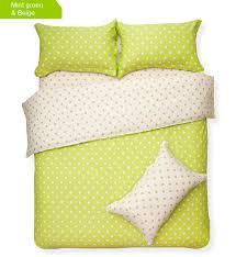 12 types polka dot duvet cover blue green purple pink patchwork comforter set