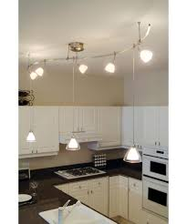 monorail pendant lighting systems. contemporary kitchen design with curved monorail system kit by lbl lighting plus white cabinets and black pendant systems m
