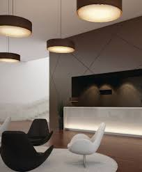 pendant lamp contemporary wooden led