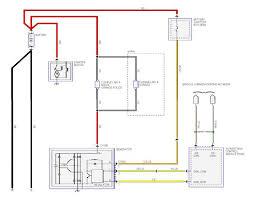 4 wire gm alternator wiring wiring diagram simonand 4 pin to 2 pin alternator adapter at 4 Wire Alternator Diagram