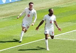 موعد مباراة إنجلترا وألمانيا بدور الـ16 في يورو 2020 والقنوات الناقلة -  واتس كورة