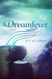 ya allk dreamfever the dream walker trilogy by kit alloway find this pin and more on book cover