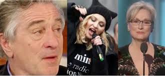 Image result for images of liberal hollywood and politics