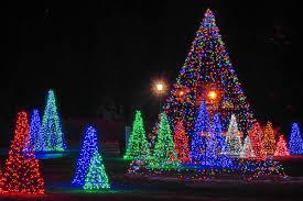 Niagara Falls Holiday Lights Winter Festival Of Lights Is Back To Light Up Niagara
