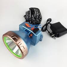 BÓNG LED SIÊU SÁNG) Đèn đội đầu cao cấp chống nước kín nước siêu sáng Ánh  sáng trắng - Đèn pin