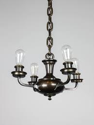 industrial lighting bare bulb light fixtures. Artistic Arts \u0026 Crafts Bare Bulb Pan Light Fixture (4-Light) Industrial Lighting Fixtures