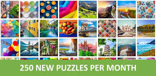 Jigsaw Puzzle Collection HD - puzzles for <b>adults</b> - Apps on Google ...