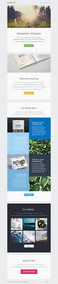 newsletter template psd html graphicsfuel newsletter demo