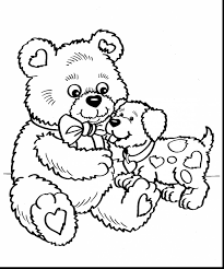 Small Picture fantastic valentines day coloring pages free printable