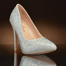 get the best silver wedding shoes bingefashion Wedding Shoes Glitter Heel silver wedding shoes my glass slipper ageiiwg wedding shoes sparkly heel