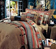 western quilt bedding sets rustic bedding sets lodge log cabin pertaining to king size comforter decorations western quilt bedding
