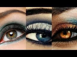 eye makeup tips for small eyes tutorial for beginners in urdu 2017 video pilation