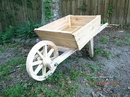 decorative garden wagon full size of garden heavy duty wagons and carts professional garden cart garden