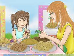 baking sale how to run a bake sale kids 9 steps with pictures wikihow