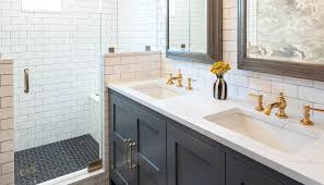 This Seattle Bathroom Remodel Takes An OldSchool Approach Seattle Best Seattle Bathroom Remodeling Interior