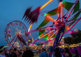 Yakima fair starts as new opening act replaces Josh Turner | Tri-City Herald
