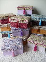 Decorated Shoe Box Ideas 60 Creative Ways To Reuse Shoe Boxes DIY Booster 26