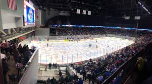 Taxslayer Center Section 200 Row 1 Seat 12 Quad City