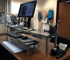 ikea hack desk hacked standing desk ikea hack billy bookcase desk