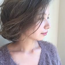 くせ毛で楽しむボブヘアカタログ特集2018 Arine アリネ