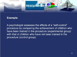 Counterbalance Research Design In Psychology Ppt Research Design Powerpoint Presentation Free Download