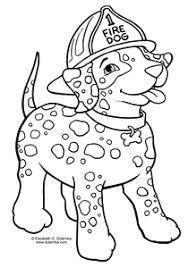fire safety coloring pages dulemba coloring page tuesday fire dog fire truck color pages tryonshorts com on fire coloring pictures